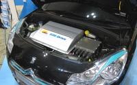 【オートモーティブワールド13】SIM-DriveがシトロエンDS3を選んだ理由 画像