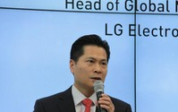 【MWC 2013】LG、4G LTEでの先行狙う 画像
