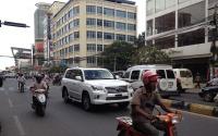 【中田徹の沸騰アジア】混沌のカンボジア自動車市場、プノンペンは カムリ博物館? 画像