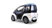 【東京モーターショー13】トヨタ車体、超小型EV コムス T・COM を世界初公開…2人乗り対応 画像