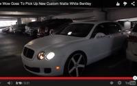 バウ・ワウのベントレーがマット・ホワイトに…『ワイルド・スピード X3』のトゥインキー役[動画] 画像