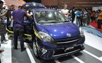 トヨタとダイハツ、インドネシア製小型車をフィリピンへ輸出販売 画像