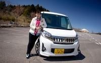 【三菱 eK スペース 発売】春の伊豆半島へ300kmロングドライブ…走り、快適性、実用性は? 画像