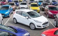 フォード フィエスタ、英国累計販売が411万台…新記録 画像