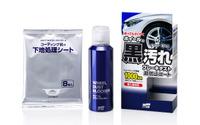 ソフト99、輸入車対応のホイールコーティング剤を発売…ブレーキダストの付着を防止 画像