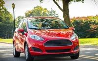フォード フィエスタ の「1.0エコブースト」、10ベストエンジン2015に選出 画像
