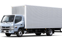 UDトラックス、新型トラック カゼットRK 発売…小型車に中型以上の積載量 画像