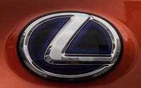 【ジュネーブモーターショー15】レクサス の新コンセプトカー、画像がリーク…車名は「LF-SA」か 画像