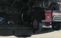 映画『ワイルド・スピード7』最新予告…エクステンディッド版公開[動画] 画像