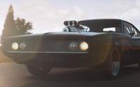 映画『ワイルドスピード』登場車種がゲーム『Forza Horizon 2』で走る 画像