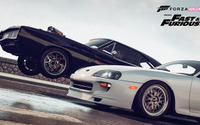 ワイルド・スピードを体感できる『Forza Horizon 2』、拡張サービス開始 画像