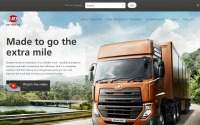 UDトラックス、アフリカ8か国に大型トラック「クエスター」投入 画像