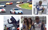 86 / BRZ レース 第3戦、グッドイヤー装着の服部尚貴選手が初優勝 画像