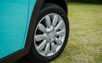【スズキ アルトラパン 新型発表】ブリヂストンの低燃費タイヤ ECOPIA EP150 を装着 画像