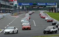 86&BRZ ファンイベント、レーシングコース走行会を初開催…8月2日 富士 画像