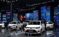 【池原照雄の単眼複眼】欧米中心に新車販売好調…上期の世界主要市場 画像
