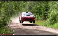トヨタ 86 のラリーカー、トミ・マキネンがテスト[動画] 画像