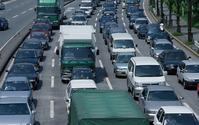 お盆期間の高速道路、渋滞10km超は昨年比1.4%増の443回 画像