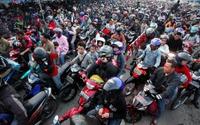 【中田徹の沸騰アジア】アジア二輪車市場は成長鈍化、「次」の有望市場でインド系が先行 画像