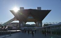 【東京モーターショー15】公式スポンサー決定、バンダイナムコなど新規3社を含む6社 画像