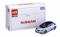 【東京モーターショー15】日産 IDS コンセプト、トミカプレミアムで早くも商品化 画像