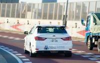 【池原照雄の単眼複眼】2020年へ横一線の開発レース…日本3社の自動運転車 画像