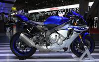 【東京モーターショー15】ヤマハ YZF-R1…MotoGPの走りを市販車で再現[詳細画像] 画像