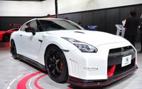 【東京モーターショー15】日産 GT-R NISMO…高性能プレミアムスポーツ[詳細画像] 画像