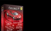 京商 フェラーリ コレクション第11弾、サークルK・サンクス限定で発売 画像