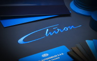 【ジュネーブモーターショー16】ブガッティ ヴェイロン 後継、シロン…世界最強かつ最速のスーパーカーに 画像