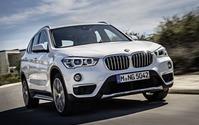 【ユーロNCAP】BMW X1 新型、最高評価の5つ星 画像