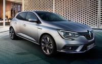 【ユーロNCAP】ルノー メガーヌ 新型、最高評価…CMF車台の効果 画像