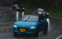 【カーオブザイヤー15 選考コメント】ミッドシップという贅沢なスポーツカー・パッケージ…西川淳 画像