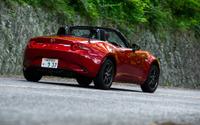 【カーオブザイヤー15 選考コメント】楽しく、幸福感に包まれる車…山内一典 画像