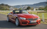 【ユーロNCAP】BMW Z4 の2015年型、3つ星にとどまる 画像