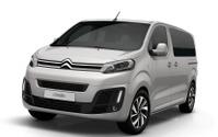 【ユーロNCAP】シトロエンの新型商用車、スペースツアラー…最高評価 画像