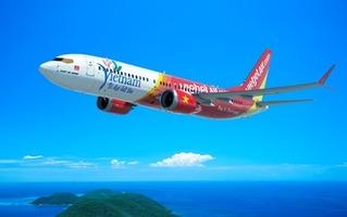 ボーイング、ベトジェットエアから「737MAX200」100機を正式受注 画像