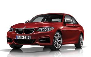 BMW 2シリーズ 高性能モデル、340馬力の「M240i」に進化 画像