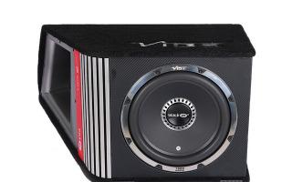 予算20万円でカーオーディオの「低音を強化する」 画像