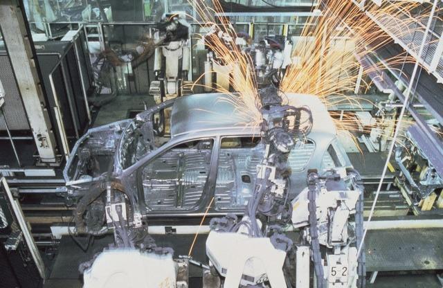 トヨタ、国内9工場を一時停止…アドヴィックス爆発事故の影響 画像
