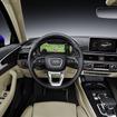 アウディ A4セダン 新型