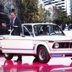BMW 2002ターボ(デトロイトモーターショー16)