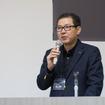 CX-3開発主査の冨山道雄氏