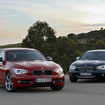 BMW 1シリーズ(参考画像)