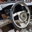 ボルボ S90(デトロイトモーターショー16)