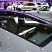 ポルシェ 911ターボ(デトロイトモーターショー16)