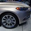 フォード フュージョン(デトロイトモーターショー16)