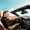 BMWコネクテッド・ドライブ(イメージ)