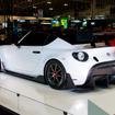 トヨタ S-FRレーシングコンセプト(東京オートサロン16)