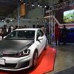 VW ゴルフ GTI(東京オートサロン16)